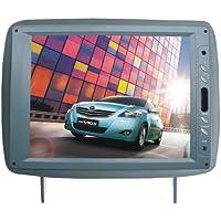 Tview T120PL-GR 12.3-Inch Car Headrest Monitor (Gray)