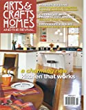 arts and crafts style homes Arts & Crafts Homes and the Revival (Spring 2013)