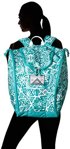High Sierra Ski/Snowboard Trapezoid Boot Bag Backpack