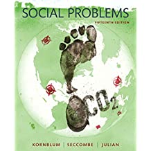 REVEL for Social Problems -- Access Card (15th Edition)