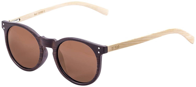 Fashion cool polarized unisex sunglasses men women ocean Lizardwood 7hT8O1F