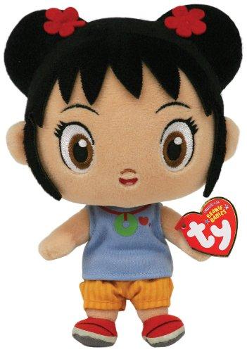 Ty Beanie Baby - Kai-lan - Ni Hao Kai Lan