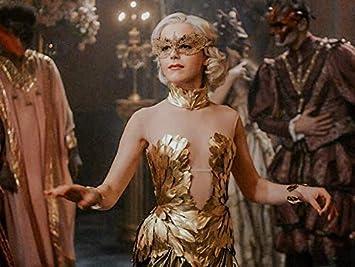 Samantha Peach Masquerade Mask Barbie Pink The Authentic 50 Shades Darker Ana Lace Anastasia Goddess Mask