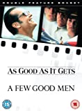 As Good as it Gets / A Few Good Men [Import anglais]
