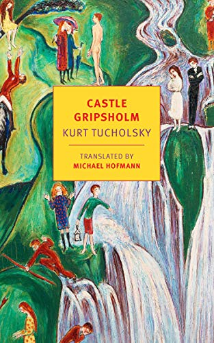(Castle Gripsholm (New York Review Books Classics))