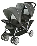 Graco DuoGlider Click Connect Stroller Review