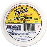 Tofutti Non-Hydrogenated Better than Cream Cheese, 8 oz