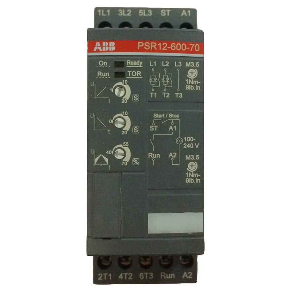 ABB Softstarter PSR12-600-70 5,5KW Motor Soft Starter