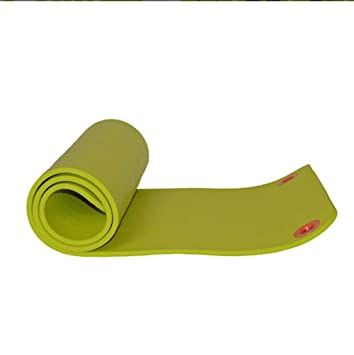 Yajun Pilates Esterilla De Yoga Colchoneta Ejercicio Extra ...