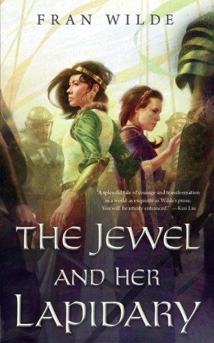 The Jewel and Her Lapidary ()