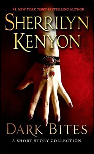Dark Bites: A Short Story Collection (Dark-Hunter Novels) by Sherrilyn Kenyon (2014-11-25)