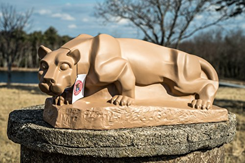 Jenacor Indoor/Outdoor Penn State Nittany Lion Shrine - 27