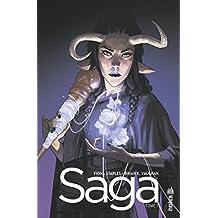 Saga - Tome 7 (French Edition)
