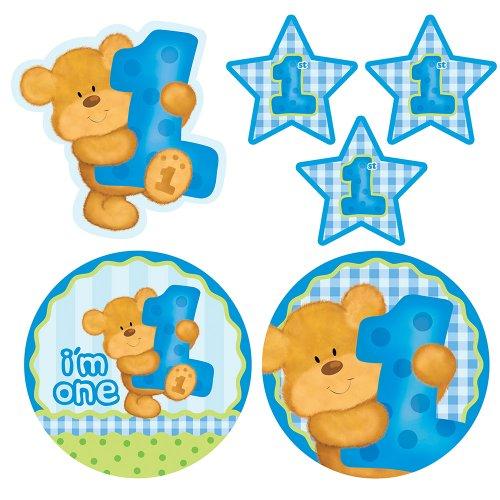 1st Bear - 4