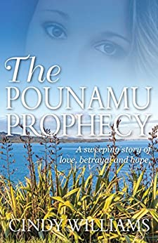 The Pounamu Prophecy by [Williams, Cindy]