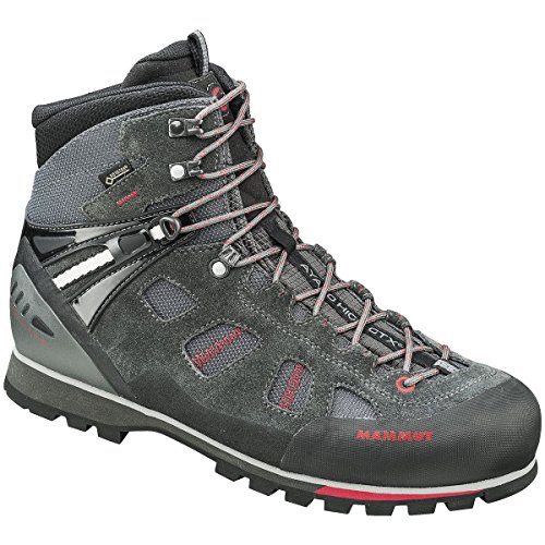 Mammut Ayako High Gore-TEX Walking Boots - AW19-9.5 - Grey