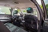 Driver Bubble Shield Standard - Vehicle partition