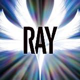 RAY(通常盤)(予約特典ステッカー無し)