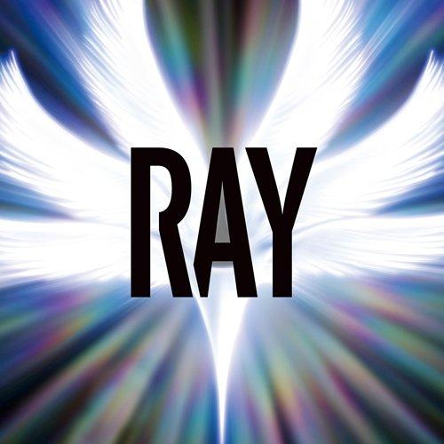BUMP OF CHICKEN / RAY[DVD付初回限定盤]