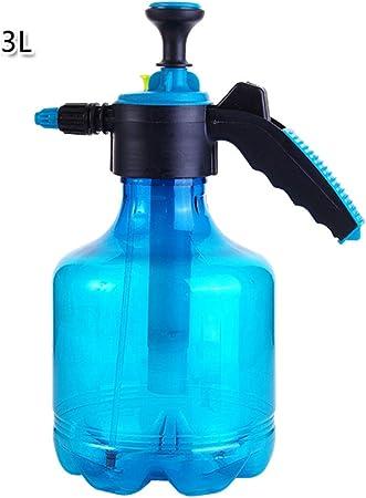 DZTIZI Bomba De Presión De Presión De Jardín Pulverizador 3 litros,Blue-3L: Amazon.es: Hogar