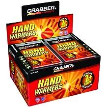Grabber Warmers Grabber 7+ Hours Hand Warmers, 40-Count