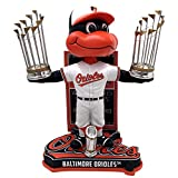 Forever Collectibles Baltimore Orioles MLB World Series Champions Series - Numbered to 1,000 Bobblehead