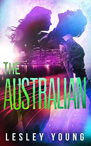 The Australian (Jet-setters & Jeopardy Book 2)