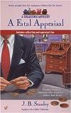 A Fatal Appraisal, J. B. Stanley, 0425212645