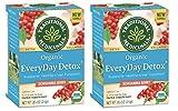 Traditional Medicinals Organic EveryDay Detox
