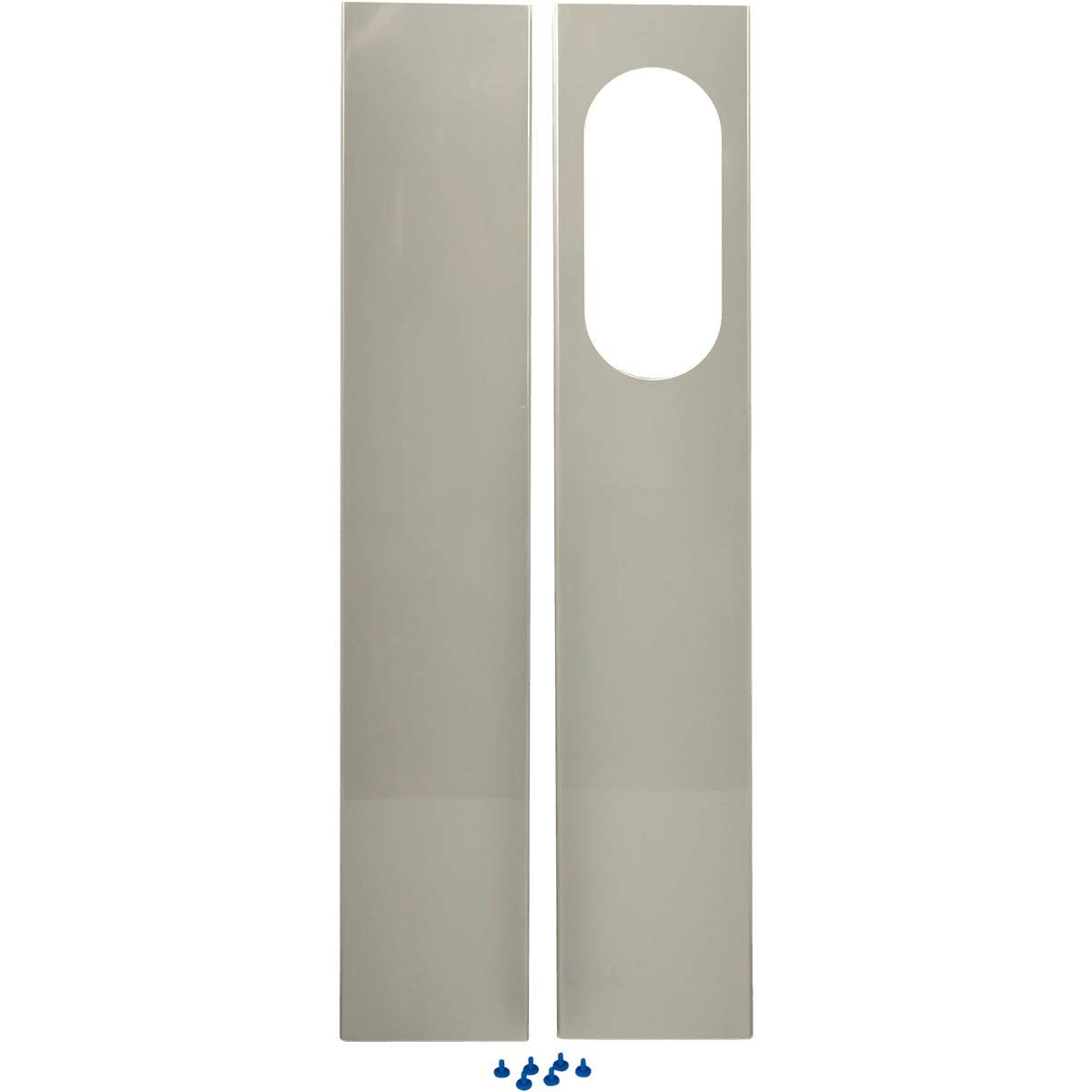 Honeywell HL-Series Portable AC 2-Piece Window Kit