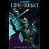 Life Reset: A LitRPG Novel (New Era Online Book 1)