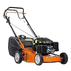 oleomac ema66109061e1 G 44 TK cortacésped Comfort Plus, Naranja ...