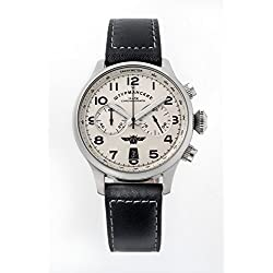 Sturmanskie Space Pioneers Men's Chronograph Date Watch VK64/3355852