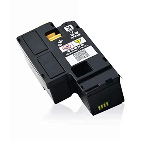 WSHZ Compatible con PLC-CP118 Cartucho de tóner para Fuji Xerox ...
