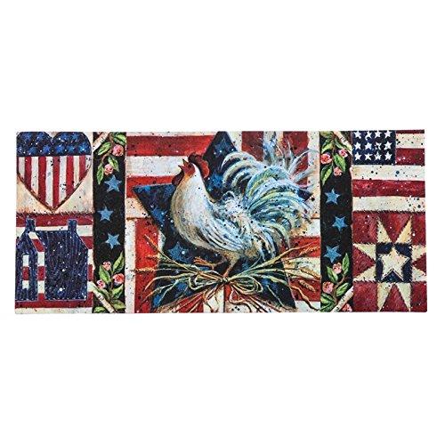 Folk Rooster - 4