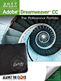Adobe Dreamweaver CC 2017: The Professional Portfolio Series