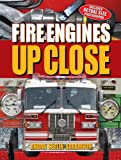 Fire Engines up Close, Andra Serlin Abramson, 1402747985