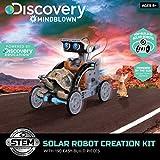 Discovery Kids #Mindblown STEM 12-in-1 Solar