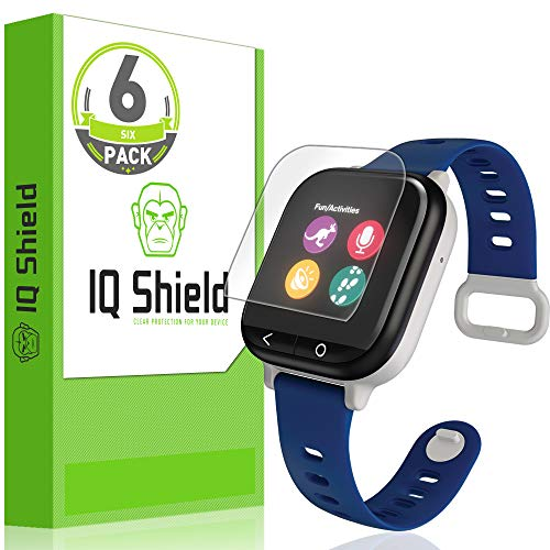 Top 10 recommendation gizmo watch screen protector glass