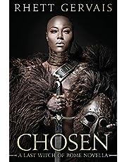 Chosen: A Last Witch of Rome Novella