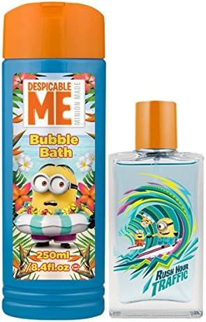 Minions Paradise Perfumes Cuadro Duo - 1 pack: Amazon.es: Belleza