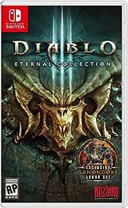 Diablo III: Eternal Collection - Nintendo Switch - Standard Edition