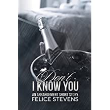 Don't I Know You (Soulmates Book 3)