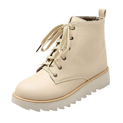 Zapatillas de Deporte Altas con Fondo Plano LILICAT® Zapatillas de Deporte Altas para Mujer Zapatos