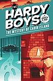 The Mystery of Cabin Island #8 (The Hardy Boys)