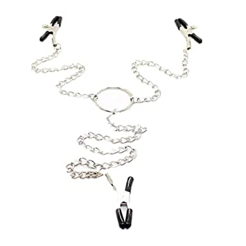Clit clip clitoral jewelry
