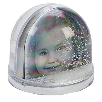 Dorr Extra Large Christmas Snow Globe With Glitter Amazoncouk