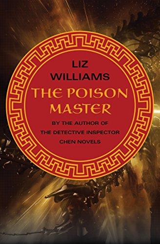 The Poison Master ()