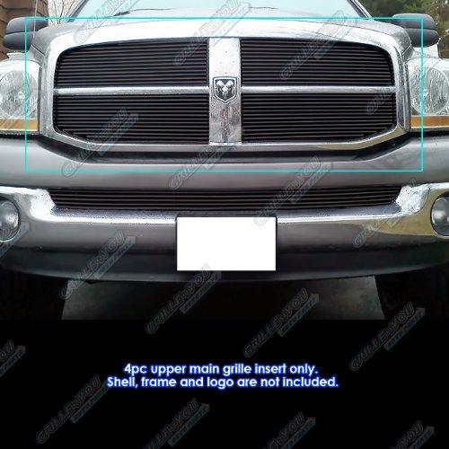 2008 dodge ram 1500 grill - 9