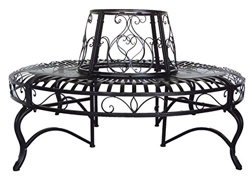 Fabulous Round Tree Bench Home Design Ideas Pdpeps Interior Chair Design Pdpepsorg